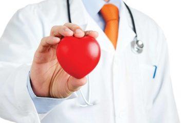 Các dấu hiệu nhận biết bệnh tim