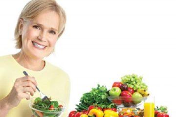 Chế độ dinh dưỡng tốt cho bệnh tiểu đường