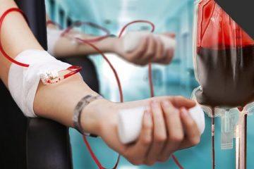 Điều trị bệnh thiếu máu do các bệnh mãn tính