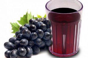 Nước nho tốt cho người bệnh tim mạch