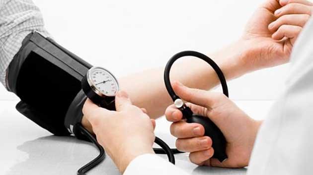 Các đối tượng mắc bệnh huyết áp cao