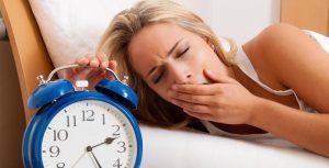 4 việc làm xấu gây ảnh hưởng đến giấc ngủ của bạn