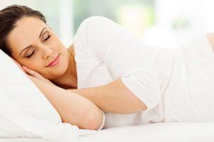 Những điều nên làm để có giấc ngủ tốt