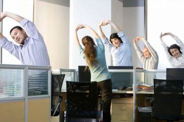 4 cách phòng chống bệnh trĩ cho dân văn phòng