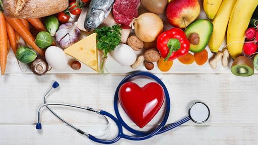 Người bệnh tim mạch nên ăn gì